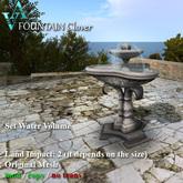 Atelier Visconti Fountain Clover