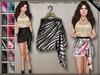 DN Mesh: Imker Skirt w HUD