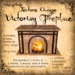 [DDD] Victorianesque Fireplace - Regular