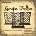 [DDD] Grape Trellis