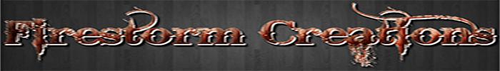 Firestorm banner