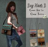 Bag Mesh B