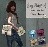 Bag Mesh A