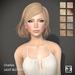TRUTH HAIR Charlize (Mesh Hair) - light blondes