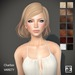 TRUTH HAIR Charlize (Mesh Hair) - variety