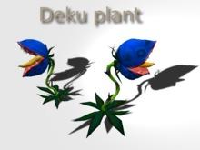 Deku Plant