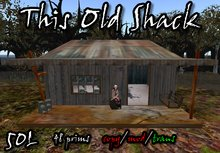 Hillbilly Hearts - This Old Shack (BOXED)