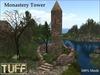 [TUFF] Medieval Monastery Tower