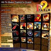 P-Quest system FULL (box)
