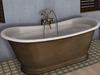 Mesh bathtub 001 700