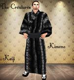 *The Creatures* Keiji