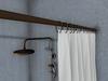 Mesh shower 3
