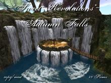 ~*SR*~ Autumn Falls Box