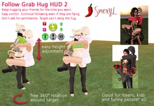 {SmexyL} Follow Grab Hug HUD 2