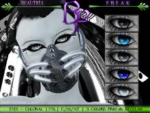 Beautiful Freak: Chloral Eyes - bbgrw