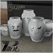 PILOT - Face Vases