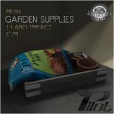 PILOT - Garden Supplies
