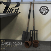 PILOT - Garden Supplies BOX