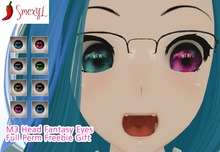 {SmexyL} M3 Eyes - 8 colors