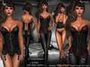 DE Designs - Sonya
