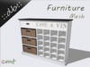 ::db furniture:: cave a vin commode