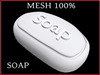 T-3D Creations [SOAP] MESH - Full Perm -