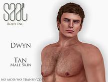 ..: SAAL :.. Male Skin DWYN :: TAN