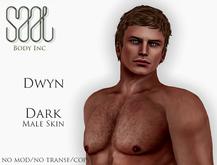 ..: SAAL :.. Male Skin DWYN :: DARK