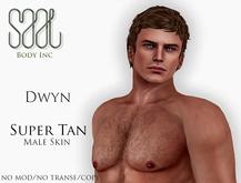 ..: SAAL :.. Male Skin DWYN :: SUPER TAN
