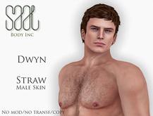..: SAAL :.. Male Skin DWYN :: STRAW