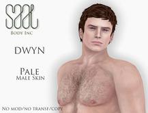 ..: SAAL :.. Male Skin DWYN :: PALE