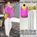 Outfit Pregnancy <Victoria> from <Yanka> Purple