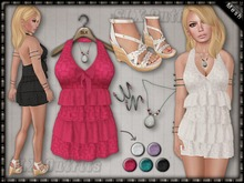SLX Outfit: Summer [DEMO]