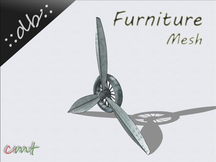 ::db furniture:: Airport screw wall decoration