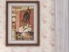 Dutchie mesh framed vintage poster Baking Powder