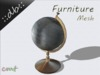 ::db furniture:: Old Globe