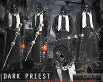 Dark Priest Avatar