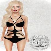 [Cavalieri]- Goddess Bikini