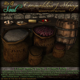 DLS~[G&S] Storage - Commodities 1 (RETIRED)
