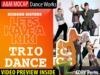 A&M MOCAP - Let's Have a Kiki - TRIO Dance (copy) :: Scissor Sisters' dance reconstruction for 3 avatars
