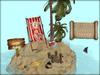 Boudoir -Wearable Lonely Island