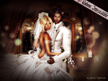 Tabou Irresistible:: Protect me - couple pose - Box