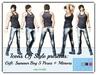 IOS Gift: Summer Boy Poses (copy/modify)