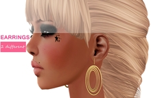 **Stylovely** - Rings Earrings