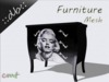 ::db furniture:: Commode MARILYN