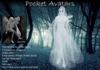 :[Pocket Avatars]: Fantasy, complete tiny avatar, micro mesh avatar, petite in size: Banshee, mythology, folklore spirit