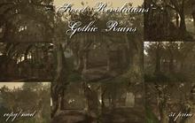 ~*SR*~ Gothic Ruins Box