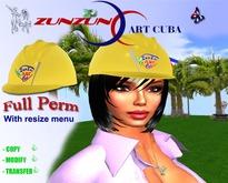 Zun-construction-helmet- hard hat-safety hat-full perm