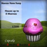 Meeroos Home Cupcake V3.0