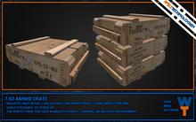 [WT] 7.62 Ammo Crate